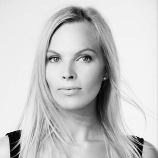 Dana Pizane - COO