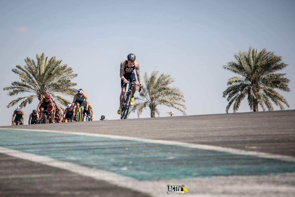 Abu Dhabi WTS