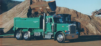 Truck Rental Delivery