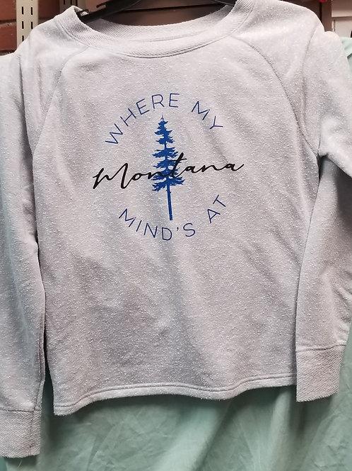 Montana Mind