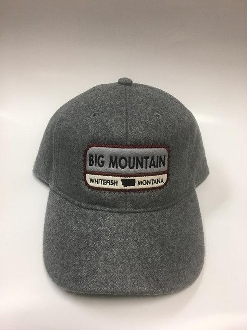 Warm Big Mtn