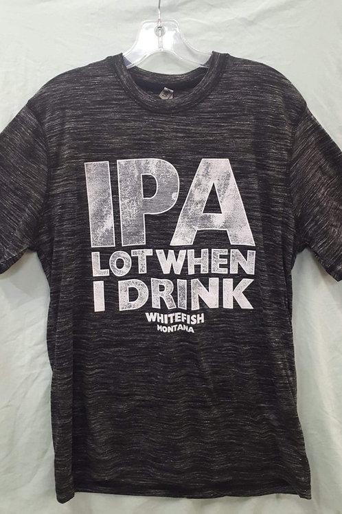 IPA Shirt