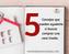 5 Consejos que pueden ayudarte si estas pensando comprar una CASA USADA