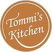 Tommis Kitchen logo.png