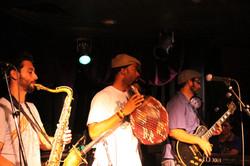 Chicago Afrobeat