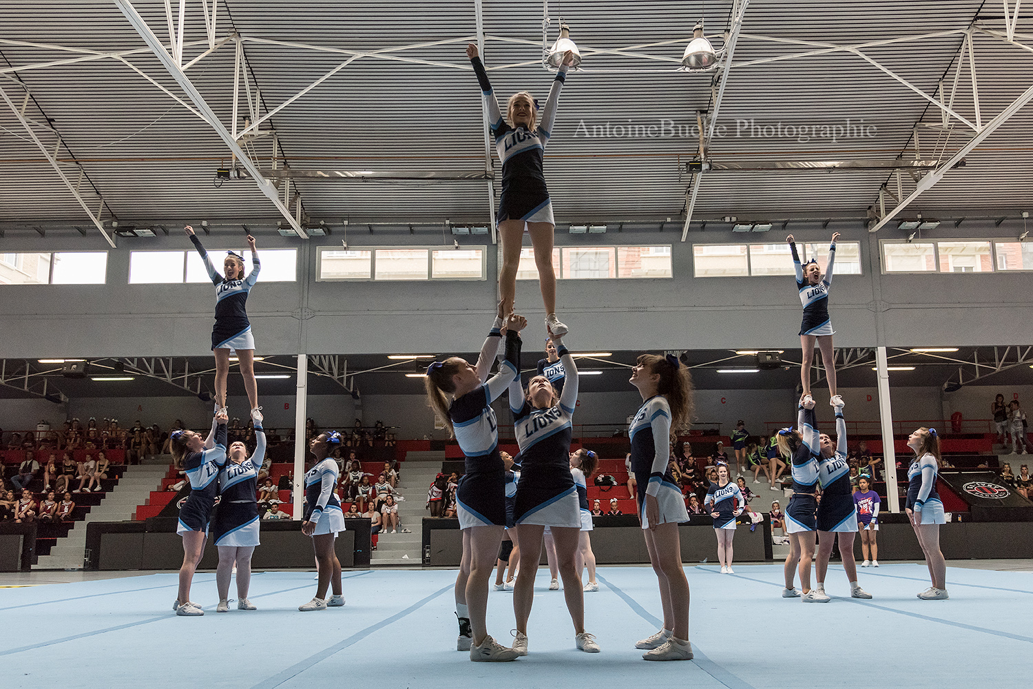 Cheer For Me