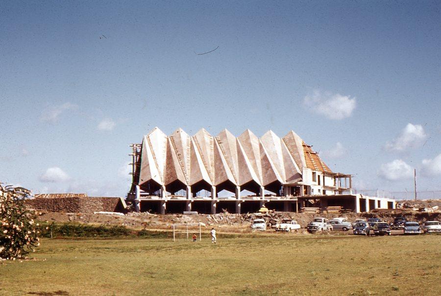 006 FSBCPH, August 1961