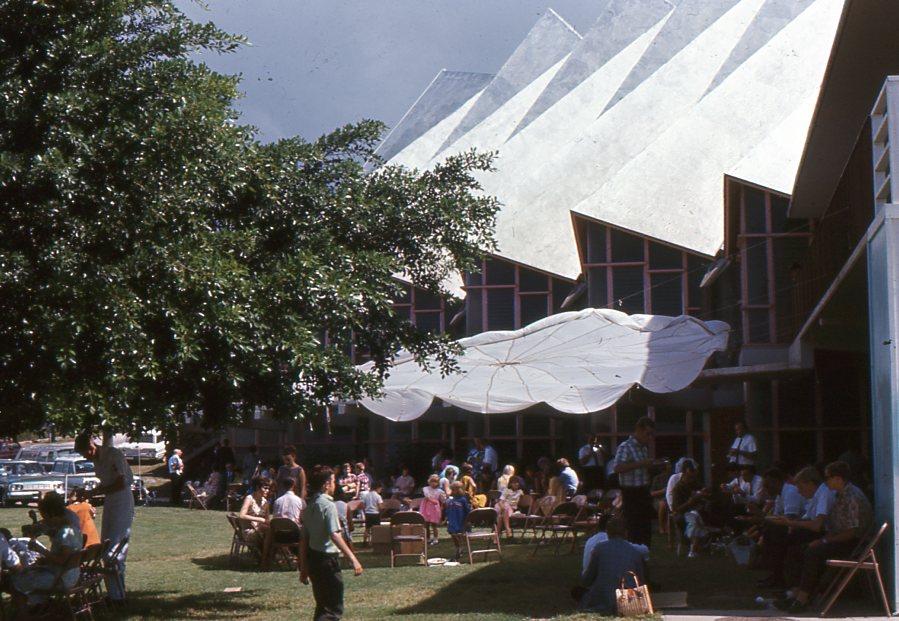 039 FSBCPH Social, Fall 1967