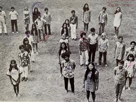 Class of '76 reunites via Zoom