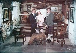 Old Days Wedding, elopement