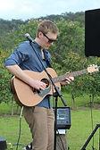 Mitch Philips, wedding singer & guitarist