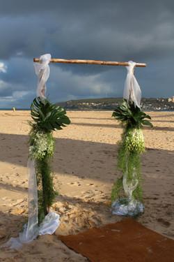 Queenscliff Beach