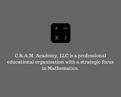 C.R.A.M