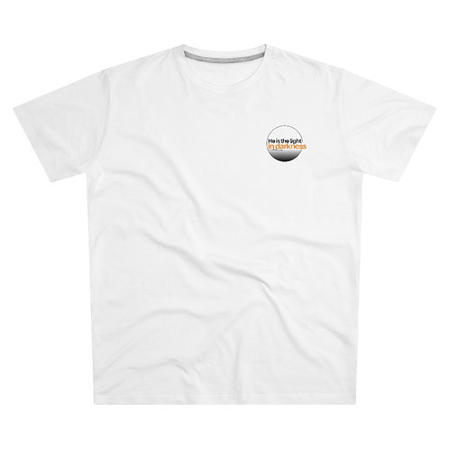 He Is The Light - Modern-fit Tee