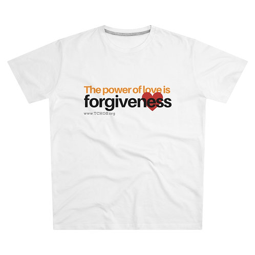 The Power Of Love - Modern-fit Tee