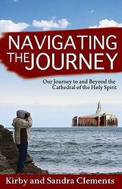 Navigating TheJouney Book
