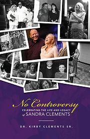 No Controversy Book Cover