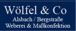 Wolfel & Co Gardinen Vokietija