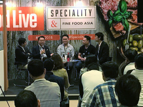 Farm-to-Kitchen: How Technology is Changing Singapore's F&B Industry