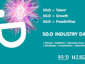SG:Digital Industry Day – You're Invited!