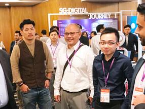 Zeemart Goes to SG:Digital Industry Day!