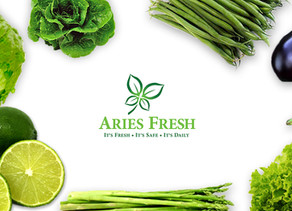 Aries Fresh Pte Ltd