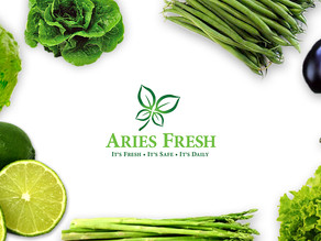 Aries Fresh Pte Ltd