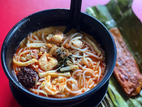 $3 Laksa VS $35 Laksa Pasta: Are Singaporeans Willing to Pay For F&B Innovation?