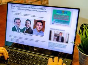 Zeemart in Digital News Asia