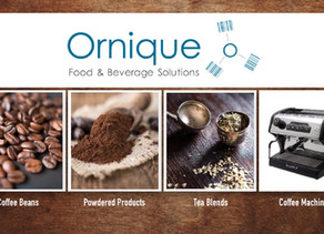 Ornique F&B Solutions