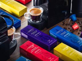 Arrow Coffee Pte Ltd