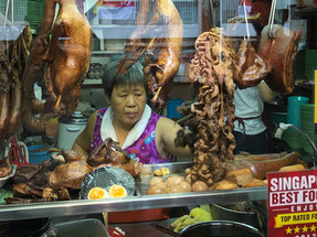Opening a Hawker Stall in Singapore: Everything You Need to Know