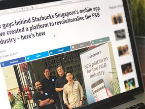 Zeemart Featured in Business Insider