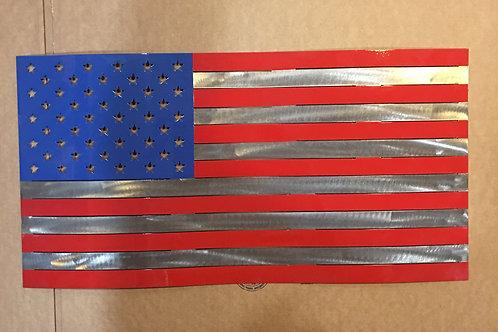 Standard American Flag