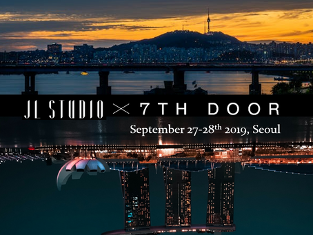 JL Studio x 7th Door