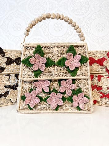 The Lady Lucia Bag