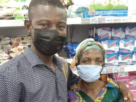 A Clean Place is a Safe Place: The Soap Program