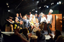 Broadway Varieté 2015