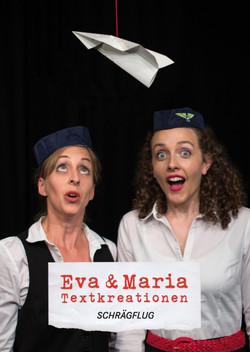 Eva und Maria