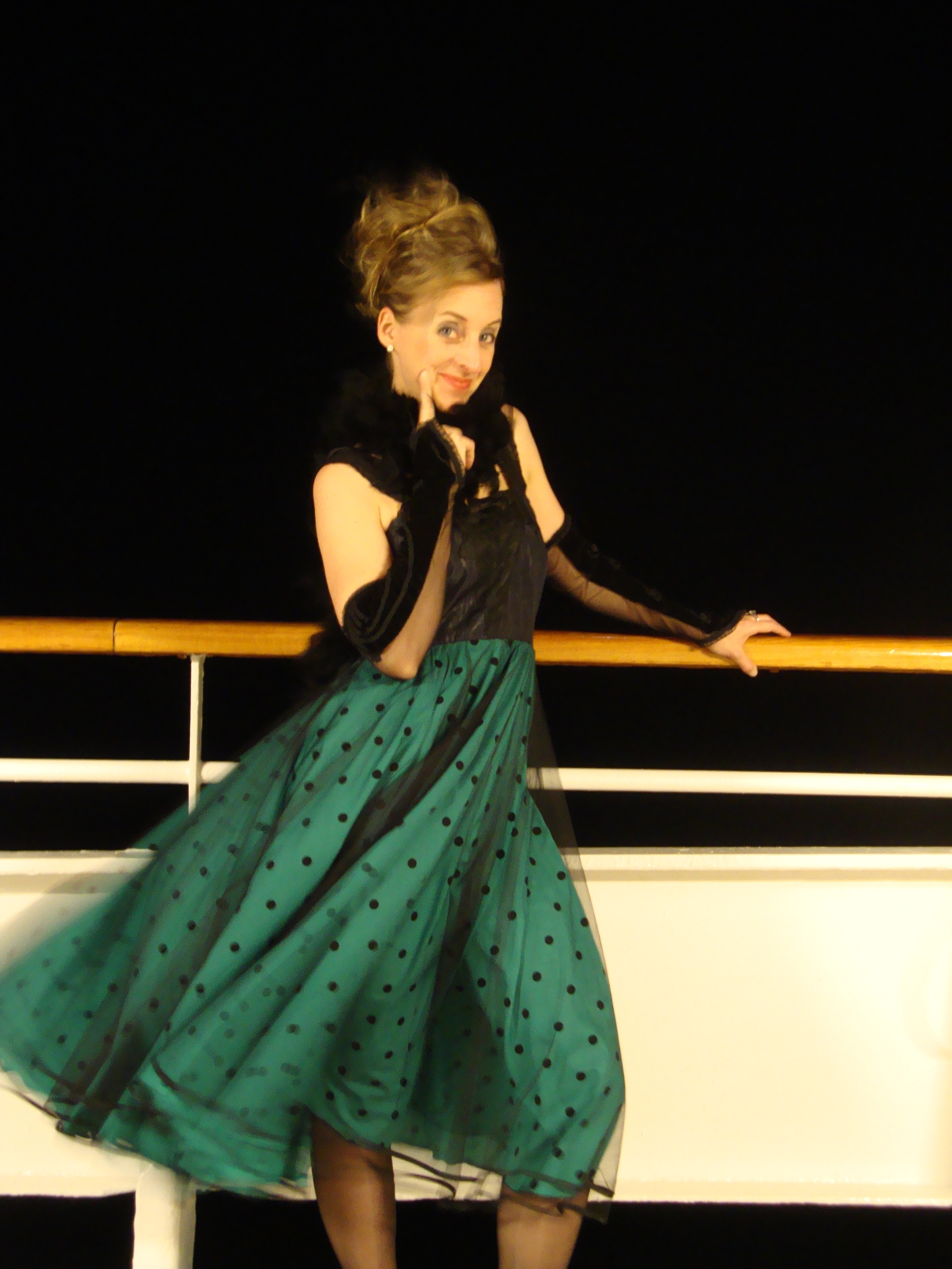 Artania Schiff-Show 2013