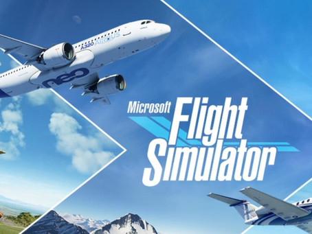 """Microsoft Flight Simulator""は8月18日発売"