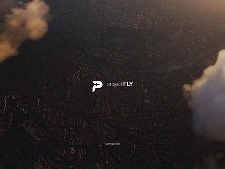 projectFLY v4 アップデート