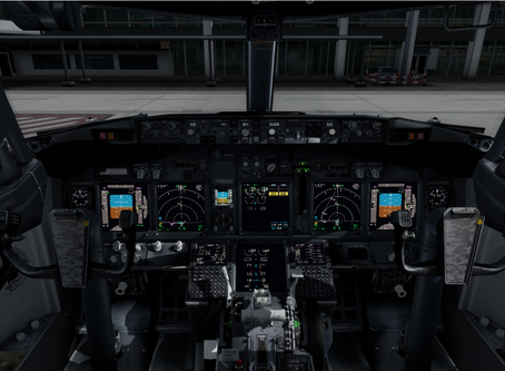 Leg.3 長崎空港(RJFU)~中部セントレア空港(RJGG)へのスケジュールフライト