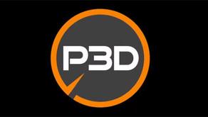 P3D:ボタンをアサイン(割当)する