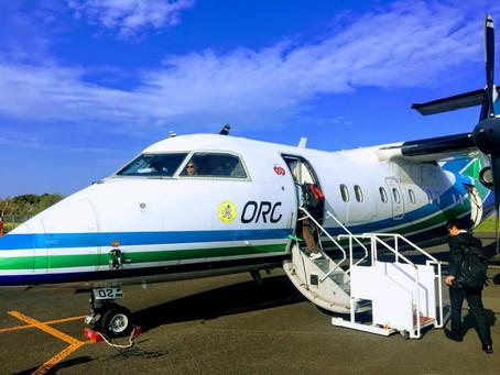 【書籍紹介】日本のローカル航空