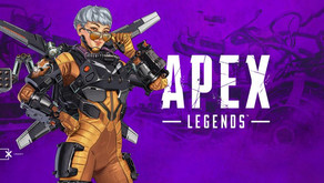 GAME:Apex Legendsにはまる