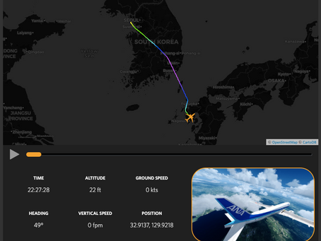 projectFLYで全世界各国へのフライト