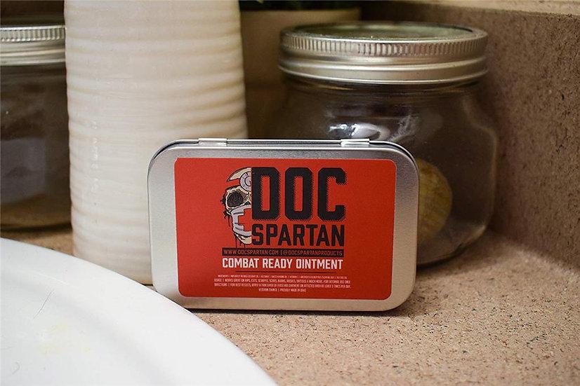 DOC SPARTAN COMBAT READY EDC OINTMENT