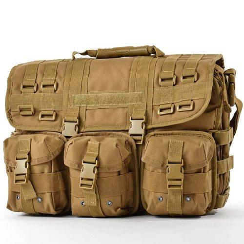 MOLLE Tactical Laptop / Range Bag