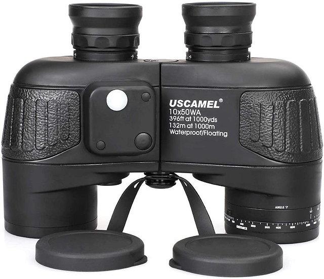 USCAMEL (10x50) Marine Binoculars